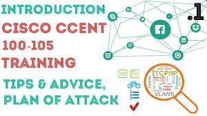 cisco ccent ccna r u0026s 100 105 introduction 01 youtube