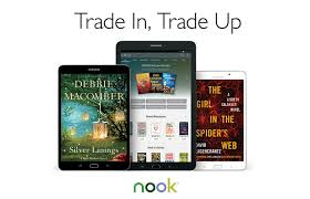 Barnes And Noble Tablets Ereaders Trade In Trade Up