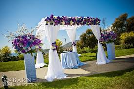 wedding ceremony decor altars canopies arbors arches and