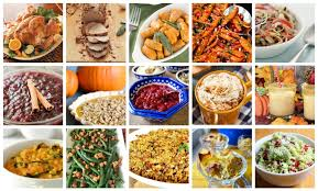 100 unique thanksgiving recipes this tale
