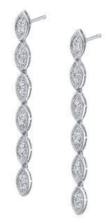 best diamond store 48 best diamond earrings images on pinterest diamond earrings