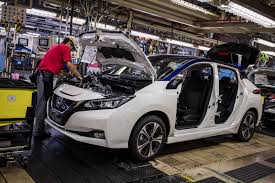 new nissan leaf 5 reasons why new nissan leaf is important cars co za