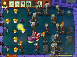 who needs a green thumb when you have a vita plants vs zombies