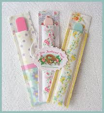 emery board nail file sleeves christmas gifts board and sew simple