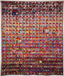 la chambre des couleurs quilt les petites maisons ou 366 jours d une ée en couleurs