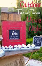 Backyard Movie Party Ideas by 66 Best P Is For Party Ideas Images On Pinterest Halloween Party