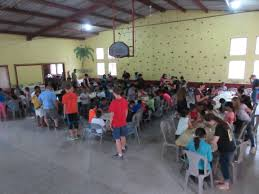mission trips u2013 on the journey to follow christ in a messy world