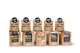 Wholesale Gourmet Cookies Charlie U0027s Cookies Slices U2013 Biscuit Supplier Fine Food Wholesalers
