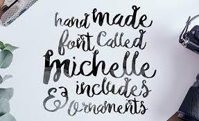 100 beautiful script brush u0026 calligraphy fonts design shack