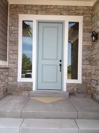 picking a front door color choosing a front door to go with a stone from the sawtelle family