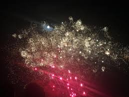 Goes Off Dartford Firework Night Goes Off With A Bang Holly Lawford