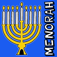 winnie the pooh menorah how to draw hanukkah menorahs with easy step by step drawing