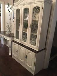 shabby chic china cabinet beautiful antique french provincial shabby chic china cabinet
