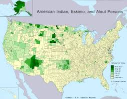 map usa indian reservations federal lands and indian reservations of the united states maps