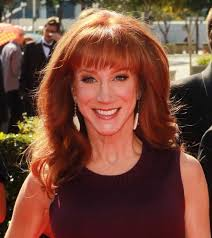 plastic hair before the plastic surgery fresh faced kathy griffin