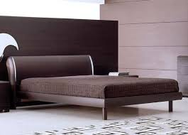 Images Of Cute Bedrooms Bedroom Cute Modern Double Or King Size Leather Bed Black