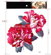 discount free flower tattoos designs 2017 free flower tattoos