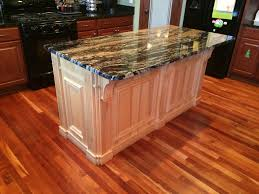 Custom Built Kitchen Islands by Valley Custom Cabinets Custom Built Natural Hard Maple Island