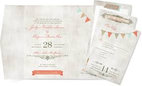 wedding invitations pocket pocket wedding invitations match your style get free sles