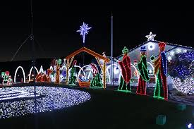 when does the great christmas light fight start getting on tv is victory for the prestons kingman daily miner