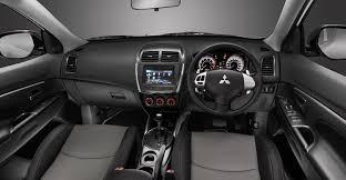 Mitsubishi Outlander Sport 2013 Interior Interior Mobil Mitsubishi Outlander Sport Baru Dealer Mitsubishi