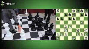 im danny rensch vs gm alejandro ramirez giant bullet chess youtube