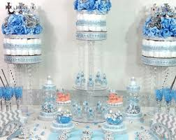 baby shower for boys cake boys centerpiece with crown for royal prince baby