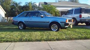 1982 toyota corolla for sale toyotanation85 1982 toyota corolla specs photos modification