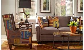 Living Room Furniture Warehouse Southwest Furniture Tucson Contemporary Rustic Home In