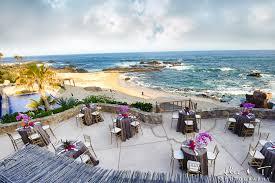 mexico wedding venues cabo san lucas wedding locations the esperanza resort los on