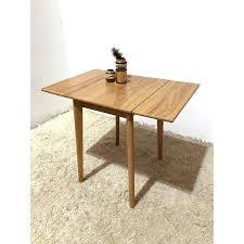 table cuisine vintage meuble formica vintage best vintage coffee side table formica top