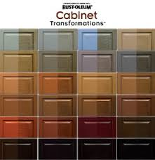 Rustoleum Kitchen Cabinet Transformation Kit Rust Oleum Cabinet Transformations