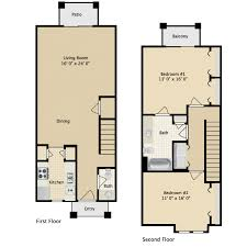 city place townhomes availability floor plans u0026 pricing