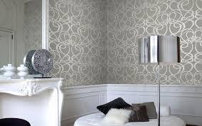 moderne tapete schlafzimmer luxus tapeten klassisch und modern kaufen