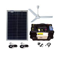 solar dc lighting system solar home lighting system with 500watts battery power 2pcs dc