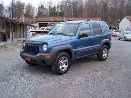 liberty jeep sport 2003 jeep liberty s auto sales