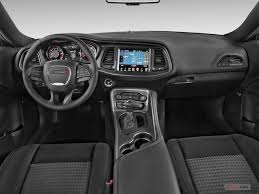 Dodge Challenger Interior Lighting 2015 Dodge Challenger Interior U S News U0026 World Report