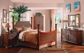 Rattan Bedroom Furniture Magnificent Black Wicker Bedroom Furniture Best Rattan Throughout