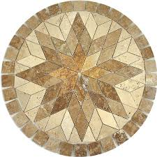 42 best floor medallions images on marbles mosaics