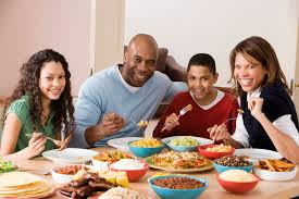 family dinners protect but how family wellness
