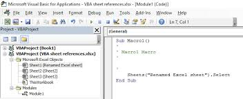 make your excel vba sheet references dynamic exceptional excel
