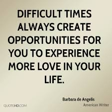 Age Love Quotes by Barbara De Angelis Age Quotes Quotehd