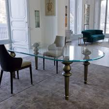modern glass top dining table dining tables glass kitchen table round glass top dining table