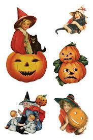 halloween clipart images free 165 best vintage halloween images on pinterest happy halloween