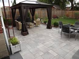 Paving Backyard Ideas Paving Designs For Backyard Of Well Ideas About Paved Patio On