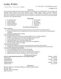 credit analyst resume sample professional treasurer templates to showcase your talent resume templates treasurer