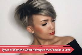 types of women s haircuts types of women s short haircuts that popular in 2018 seasonoutfit
