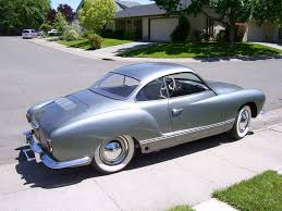 1971 karmann ghia atlas grey u002767 karmann ghia volkswagens pinterest cars