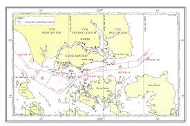 Combatant Command Map Naturalfeature South China Sea