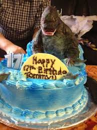 godzilla cake topper 56 best godzilla images on cake toppers the and